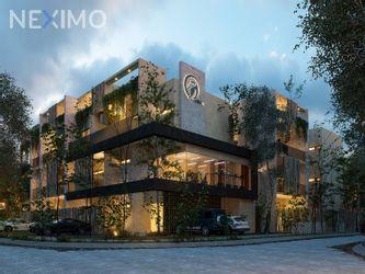 NEX-54340 - Departamento en Venta, con 1 recamara, con 1 baño, con 97 m2 de construcción en Aldea Zama, CP 77760, Quintana Roo.