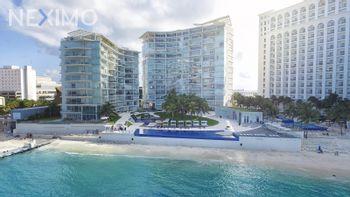 NEX-44113 - Departamento en Venta, con 5 recamaras, con 6 baños, con 1 medio baño, con 750 m2 de construcción en Zona Hotelera, CP 77500, Quintana Roo.