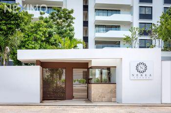 NEX-44223 - Departamento en Renta, con 3 recamaras, con 4 baños, con 197 m2 de construcción en Residencial Cumbres, CP 77560, Quintana Roo.