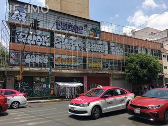 NEX-45674 - Terreno en Venta en Tabacalera, CP 06030, Ciudad de México.