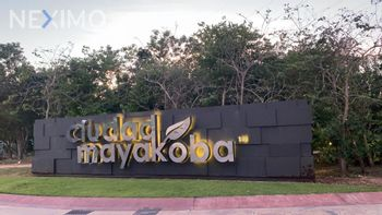 NEX-48033 - Terreno en Venta en Jardines de Ciudad Mayakoba, CP 77724, Quintana Roo.