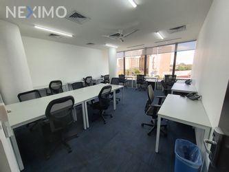 NEX-44498 - Oficina en Renta, con 1 recamara, con 4 baños, con 30 m2 de construcción en Tabacalera, CP 06030, Ciudad de México.