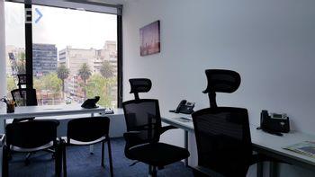 NEX-44732 - Oficina en Renta, con 1 recamara, con 4 baños, con 11 m2 de construcción en Tabacalera, CP 06030, Ciudad de México.
