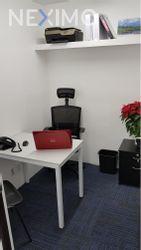 NEX-46682 - Oficina en Renta, con 1 recamara, con 4 baños, con 4 m2 de construcción en Tabacalera, CP 06030, Ciudad de México.