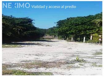 NEX-47502 - Terreno en Venta en Palmanova, CP 77723, Quintana Roo.