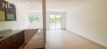NEX-49035 - Departamento en Renta, con 2 recamaras, con 2 baños, con 79 m2 de construcción en Cancún Centro, CP 77500, Quintana Roo.