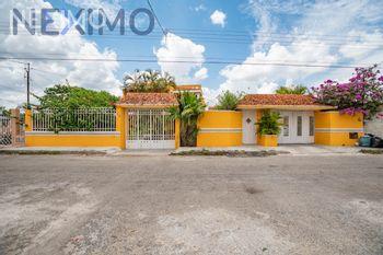 NEX-50297 - Terreno en Venta, con 2 medio baños, con 347 m2 de construcción en Nueva Pacabtun, CP 97159, Yucatán.