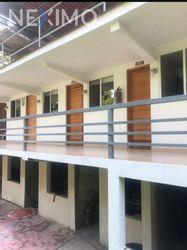 NEX-45395 - Hotel en Venta, con 15 recamaras, con 1000 m2 de construcción en Tequesquitengo, CP 62915, Morelos.