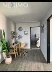NEX-45617 - Departamento en Venta, con 3 recamaras, con 2 baños, con 1 medio baño, con 117 m2 de construcción en Lindavista Sur, CP 07300, Ciudad de México.