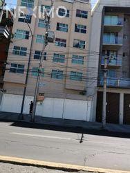 NEX-47087 - Departamento en Renta, con 2 recamaras, con 1 baño, con 65 m2 de construcción en Doctores, CP 06720, Ciudad de México.