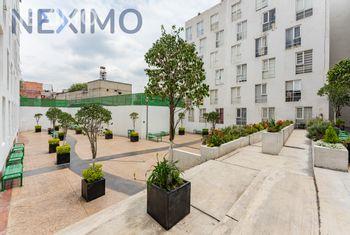 NEX-47520 - Departamento en Venta, con 1 recamara, con 1 baño, con 41 m2 de construcción en Buenos Aires, CP 06780, Ciudad de México.