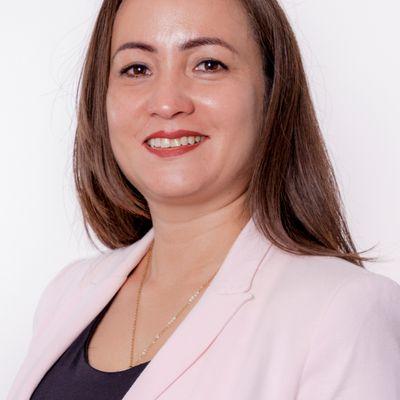 Nadia Guzman Arceo