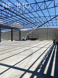 NEX-45326 - Bodega en Renta, con 4000 m2 de construcción en Tolcayuca Centro, CP 43860, Hidalgo.