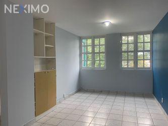 NEX-53416 - Departamento en Renta, con 2 recamaras, con 1 baño, con 62 m2 de construcción en Paseos de Taxqueña, CP 04250, Ciudad de México.