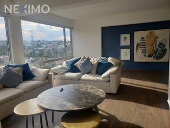 NEX-50667 - Departamento en Venta, con 3 recamaras, con 2 baños, con 107 m2 de construcción en Olivar de los Padres, CP 01780, Ciudad de México.