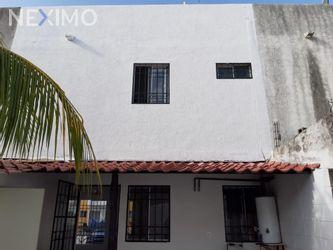 NEX-48054 - Casa en Venta, con 2 recamaras, con 1 baño, con 1 medio baño, con 66 m2 de construcción en Paraíso Villas, CP 77533, Quintana Roo.