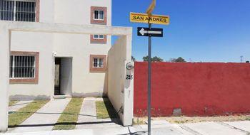 NEX-11411 - Casa en Renta en Rinconada Santa Mónica, CP 20286, Aguascalientes, con 3 recamaras, con 2 baños, con 120 m2 de construcción.