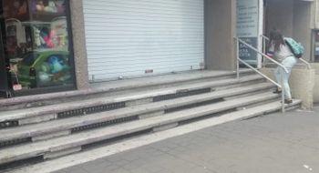 NEX-14270 - Local en Renta en Centro, CP 50000, México, con 100 m2 de construcción.