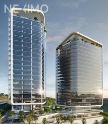 NEX-50432 - Oficina en Venta, con 125 m2 de construcción en Bosque Real, CP 52774, México.