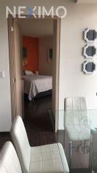 NEX-50606 - Departamento en Venta, con 1 recamara, con 1 baño, con 50 m2 de construcción en Atlixcayotl 2000, CP 72825, Puebla.