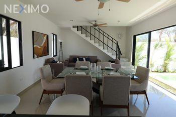 NEX-47165 - Casa en Venta, con 2 recamaras, con 2 baños, con 125 m2 de construcción en Progreso de Castro Centro, CP 97320, Yucatán.
