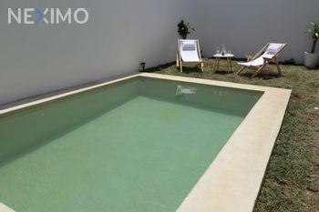 NEX-47273 - Casa en Venta, con 3 recamaras, con 2 baños, con 1 medio baño, con 155 m2 de construcción en 23 de Noviembre, CP 97320, Yucatán.