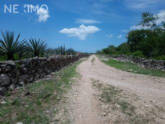 NEX-49490 - Terreno en Venta, con 405 m2 de construcción en Chicxulub, CP 97340, Yucatán.