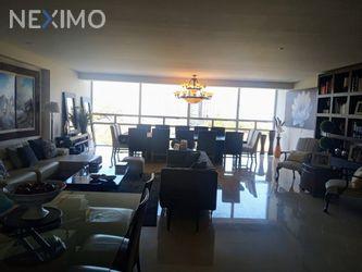NEX-46299 - Departamento en Venta, con 3 recamaras, con 3 baños, con 1 medio baño, con 360 m2 de construcción en Santa Fe La Loma, CP 01376, Ciudad de México.