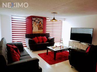 NEX-46302 - Casa en Venta, con 3 recamaras, con 2 baños, con 1 medio baño, con 219 m2 de construcción en El Dorado, CP 54020, México.