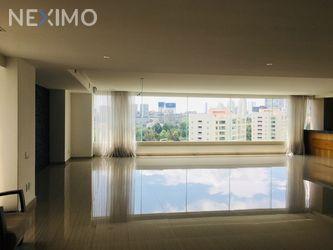 NEX-47452 - Departamento en Renta, con 3 recamaras, con 3 baños, con 1 medio baño, con 434 m2 de construcción en Lomas Country Club, CP 52779, México.