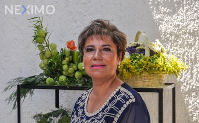 Asesor inmobiliario Patricia Coronado