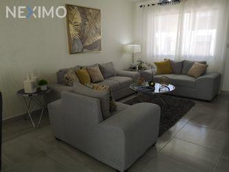 NEX-48316 - Casa en Venta, con 3 recamaras, con 2 baños, con 1 medio baño, con 148 m2 de construcción en Zákia, CP 76269, Querétaro.
