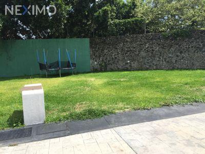 Terreno en Venta en Los volcanes, Cuernavaca, Morelos | NEX-942 | Neximo | Foto 5 de 5
