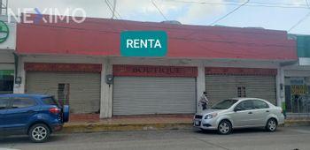 NEX-46899 - Local en Renta, con 1 recamara, con 1 baño, con 225 m2 de construcción en 1° de Mayo, CP 89450, Tamaulipas.