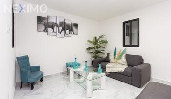 NEX-52996 - Departamento en Venta, con 2 recamaras, con 2 baños, con 71 m2 de construcción en Ajusco, CP 04300, Ciudad de México.