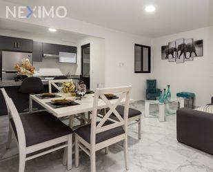 NEX-52999 - Departamento en Venta, con 2 recamaras, con 2 baños, con 61 m2 de construcción en Ajusco, CP 04300, Ciudad de México.