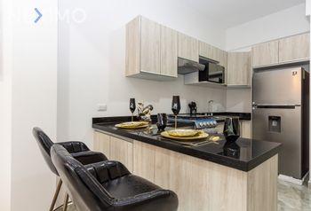 NEX-53001 - Departamento en Venta, con 1 recamara, con 1 baño, con 56 m2 de construcción en Pedregal de Santo Domingo, CP 04369, Ciudad de México.
