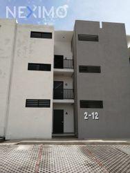 NEX-48348 - Departamento en Renta, con 2 recamaras, con 2 baños, con 65 m2 de construcción en Jardines de Santiago, CP 76148, Querétaro.