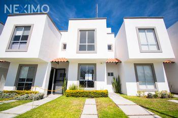 NEX-49307 - Casa en Venta, con 3 recamaras, con 2 baños, con 1 medio baño, con 86 m2 de construcción en Los Ángeles, CP 76908, Querétaro.