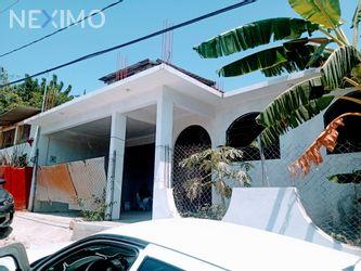 NEX-47268 - Casa en Venta, con 2 recamaras, con 1 baño, con 150 m2 de construcción en La Venta, CP 39713, Guerrero.