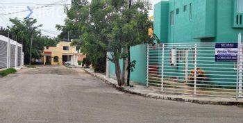 NEX-48825 - Casa en Renta, con 3 recamaras, con 3 baños, con 1 medio baño, con 210 m2 de construcción en La Florida, CP 97138, Yucatán.