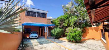 NEX-52235 - Casa en Venta, con 4 recamaras, con 4 baños, con 1 medio baño, con 345 m2 de construcción en San Ramon Norte, CP 97117, Yucatán.