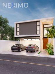 NEX-57000 - Casa en Venta, con 3 recamaras, con 2 baños, con 1 medio baño, con 245 m2 de construcción en Dzityá, CP 97302, Yucatán.