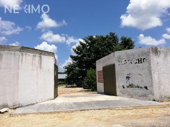 NEX-57010 - Rancho en Venta, con 1 recamara, con 2 baños, con 70 m2 de construcción en Motul de Carrillo Puerto Centro, CP 97430, Yucatán.