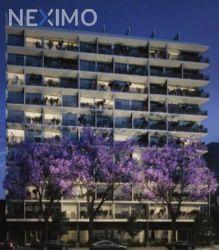 NEX-49991 - Departamento en Venta, con 2 recamaras, con 2 baños, con 95 m2 de construcción en Narvarte Poniente, CP 03020, Ciudad de México.