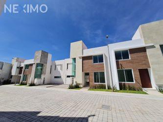 NEX-50507 - Casa en Venta, con 3 recamaras, con 2 baños, con 1 medio baño, con 174 m2 de construcción en Jesús Tlatempa, CP 72770, Puebla.