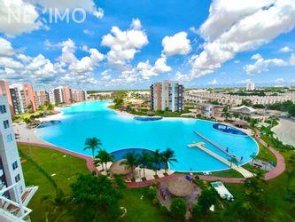 NEX-47755 - Departamento en Renta, con 2 recamaras, con 2 baños, con 78 m2 de construcción en Supermanzana 512, CP 77534, Quintana Roo.