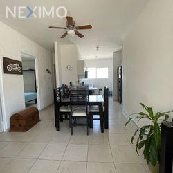 NEX-47972 - Departamento en Venta, con 2 recamaras, con 1 baño, con 60 m2 de construcción en Los Olivos, CP 77714, Quintana Roo.