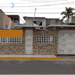 NEX-48084 - Casa en Venta, con 4 recamaras, con 3 baños, con 1 medio baño, con 180 m2 de construcción en Agustín Acosta Lagunes, CP 91727, Veracruz de Ignacio de la Llave.