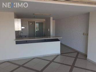 NEX-53870 - Departamento en Renta, con 3 recamaras, con 2 baños, con 1 medio baño, con 144 m2 de construcción en Isla del Amor, CP 95264, Veracruz de Ignacio de la Llave.